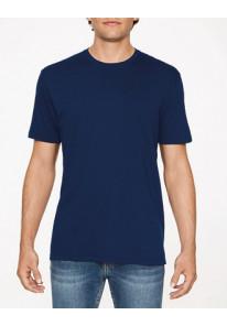 Multisprint - Buisvormig T-shirt voor volwassenen met print Softstyle