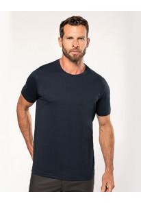 Multisprint - Ecologische heren-T-shirt ronde hals